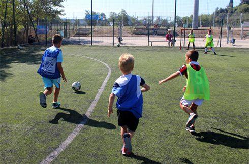 Football Loisir