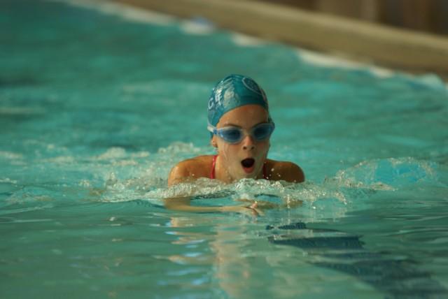 Cours de natation à Nice pour les enfants dès 3 ans
